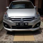 Suzuki Ertiga GL M/T Tahun 2017