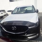 ALL NEW MAZDA CX 5 ELITE MACHINE GREY
