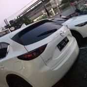 ALL NEW MAZDA CX 5 ELITE WHITE