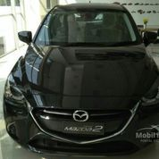 ALL NEW MAZDA 2 R AT