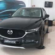ALL NEW MAZDA CX 5 ELITE BLACK