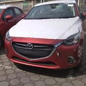 ALL NEW MAZDA 2 R AT RED
