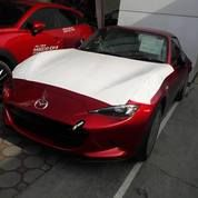 ALL NEW MAZDA MX 5 RF SOUL RED CRYSTAL