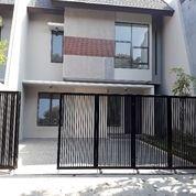 Rumah Baru Di Ciputat Molek