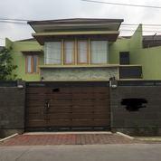 Rumah Siap Huni Semi Furnished Di Malaka Duren Sawit