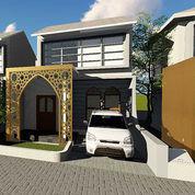 Ar Rayan Regency Bojong Gede Bogor Dengan Konsep Syariah