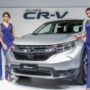 DP RINGAN NEW HONDA CRV 2018, SUV Mewah, Tangguh Dan Irit