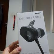 Bose Soundsport Bluetooth Black