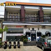 Ruang Kantor Di Jl. Braban Seminyak Bali