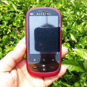 Hape Alcatel One Touch 890D Seken Android Mulus Murah Terjangkau