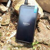 Hape Outdoor Blackview BV9500 Pro 4G LTE RAM 6GB Walkie Talkie UHF Baterai 10000mAh