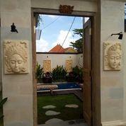 Villa Uma Candi Di Kawasan Buduk Mengwi Badung