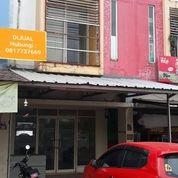 Ruko Strategis Di Pinggir Jalan Raya Graha Bintaro (CPA0265)