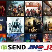 Game Pc Steam Backup Original Games