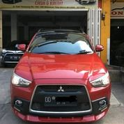 Mitsubishi Outlander Sport PX Matic 2013/2014
