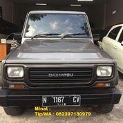 Daihatsu Taft 1994 Plat N