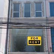 #A1066 Ruko Jl.Raya HR.Muhammad 3Lt,Nol Jalan Raya Cocok Buat Kantor/Usaha
