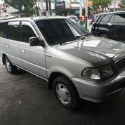 Toyota Kijang LGX Diesel 2000