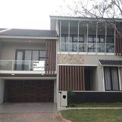 Rumah Siap Huni Di Bintaro Kebayoran Villas Sektor 7 Bintaro A