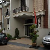 Rumah Baru Tipe Jasmine, Smart Home Dlm Cluster Mewah Dan Modern Di Jatisampurna Bekasi