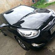 Hyundai Grand Avega GL 2013 1.4 Manual /Mt