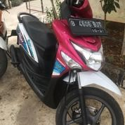 Motor Honda Beat 2017 (Bekas)