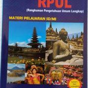 RPUL ( Rangkuman Pengetahuan Umum Lengkap)