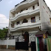 Rumah Kos-Kosan Di Grogol, Jakarta Barat