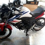Honda CB150R 2014 Ganteng
