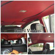 Agen Modifikasi Interior Specialis Atap Plafon Mobil