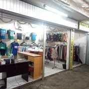 Kios Di Pasar Sambas 6x3 Hanya 80jt