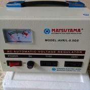 Stabilizer Matsuyama 500va