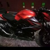 Kawasaki Ninja Z250