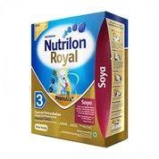 Nutrilon Royal 3 Soya