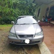 Honda Accord EXI CBU 2003 Mewah
