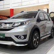 ANGSURAN RINGAN New Honda BRV E CVT
