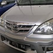 Toyota Vanza G 2011 Yang Masih Terawat