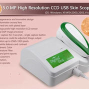 SKIN ANALYZER EH-900U