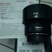 CANON EOS M6 Only LENSA 50mm STM