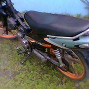 Suzuki Smash SR Th 2005