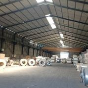 Pabrik/Gudang Jurumudi Husain Sastra Negara