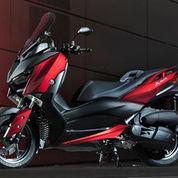 Promo Yamaha X-Max - Harga Cash/Credit Murah