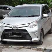 Toyota Calya Type G 2017, A/T, Low Km, Istimewa