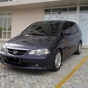 Honda Odyssey 2003 Absolute