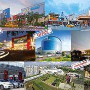 Summarecon Mutiara Makassar Kawasan Kota Mandiri Terbaru Di Makassar