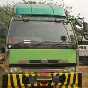 Self Loader Truck Nissan Diesel PF6 Tahun 2010