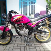 Yamaha Scorpio Z Thn 2010 Mantap