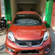 Honda Brio RS Matic 2016