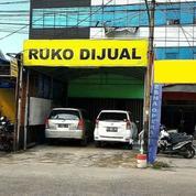 RUKO /RUKAN 4 LT, SRATEGIS DEKAT ARION MALL RAWA MANGUN