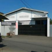 EX Pabrik Garment Di Kebraon, Karang Pilang Strategis